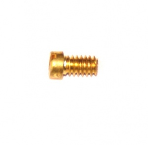 69 Set Screw ¼'' Brass