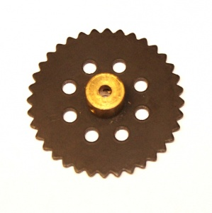 95 Sprocket 36 Teeth Black Original
