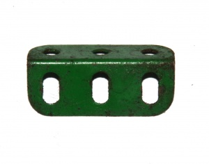 9f Angle Girder 3 Hole Green Seconds