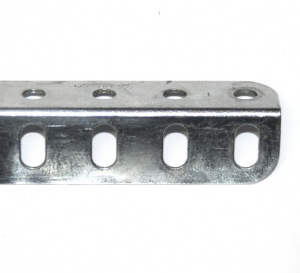 7 Angle Girder 49 Hole Zinc Original
