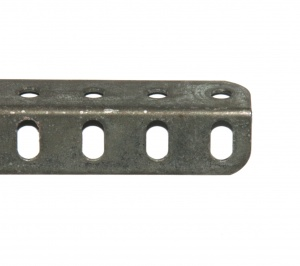 9c Angle Girder 6 Hole Zinc Seconds