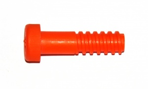 A054 Pivot Bolt Orange Plastic Original