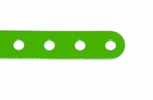 B482 Flexible Strip 9 Hole Fluorescent Green Original