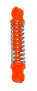 C372 Shock Absorber Assy Orange Original