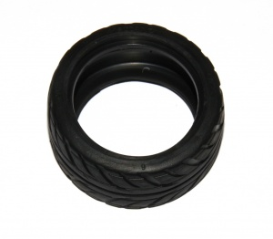 C972 Tyre 1¾'' Low Profile for D237 / C996 Original