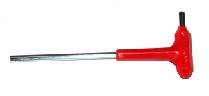 C995 'T' Allen Bolt Driver Red Original