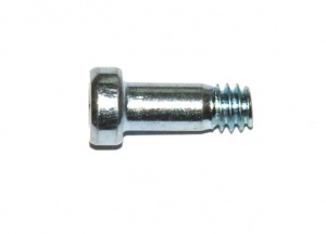 M908 Allen Pivot Bolt 7/16'' (10mm)  Zinc Original