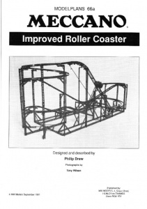 MP66a Improved Roller Coaster
