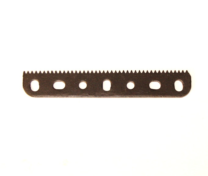 110 Rack Strip 7 Hole
