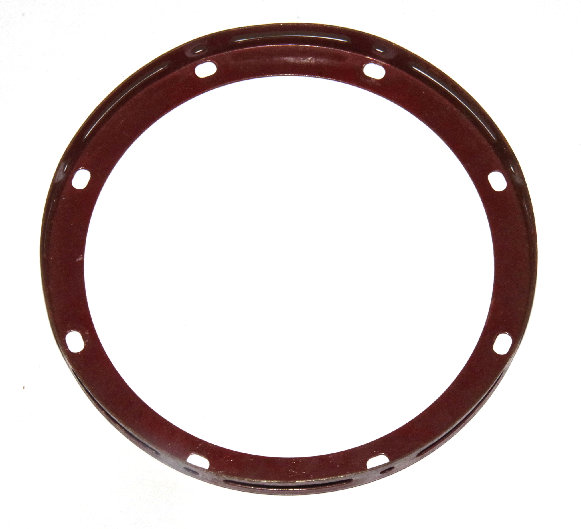 143 Circular Girder 5½'' Dark Red Original
