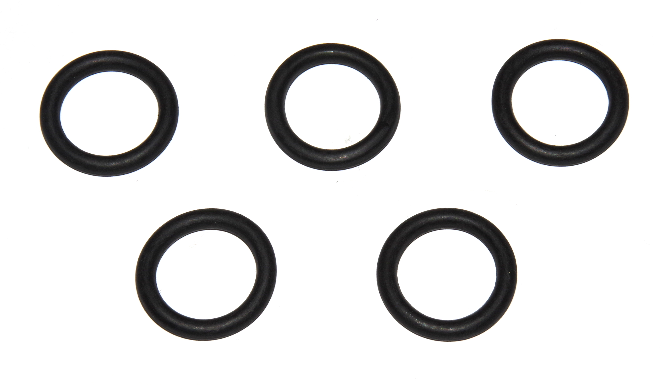 155 Rubber Ring 1'' x5
