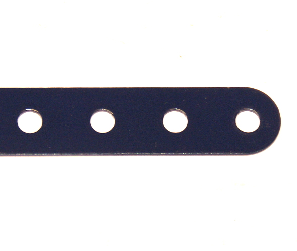 1a Standard Strip 19 Hole Dark Blue Original