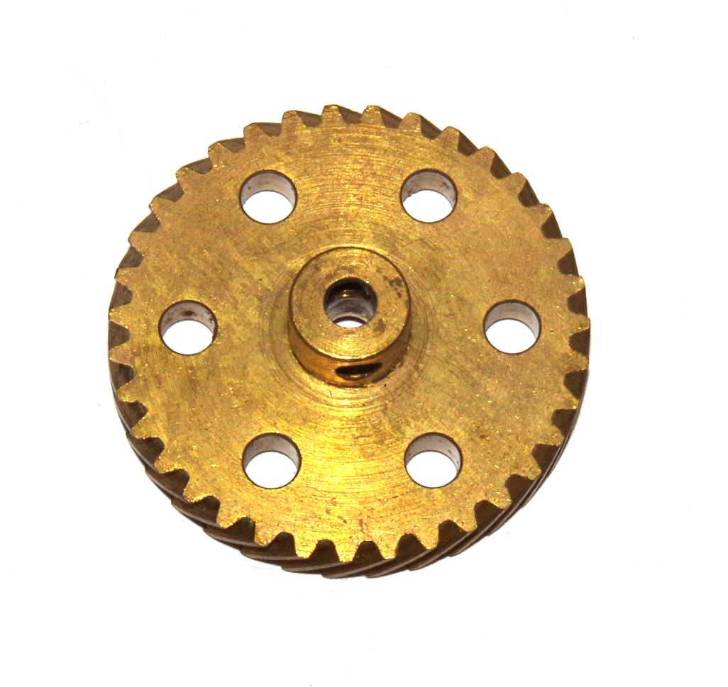211bx Helical Gear 35 Teeth RH Original