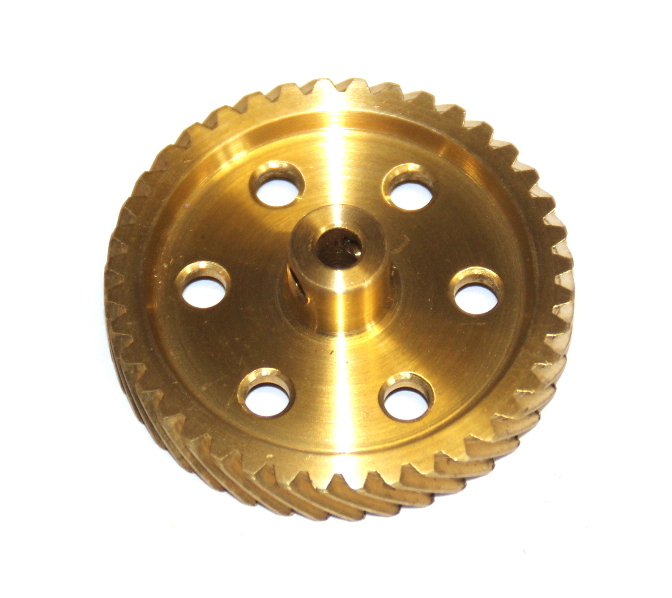 211nL Helical Gear 40 Teeth LH