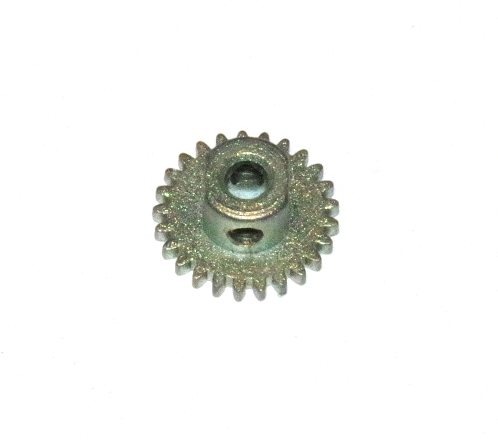 25c Pinion 25 Teeth 2mm Face Steel Original