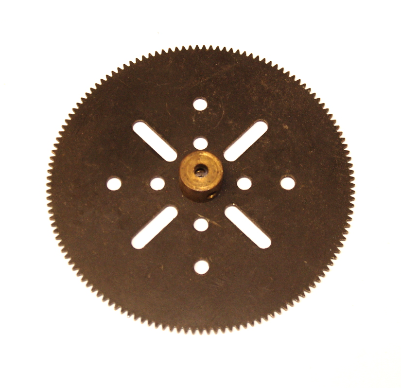 27b Spur Gear 133 Teeth Original