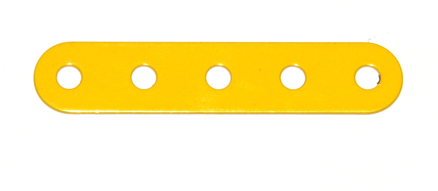 5 Standard Strip 5 Hole French Yellow Original
