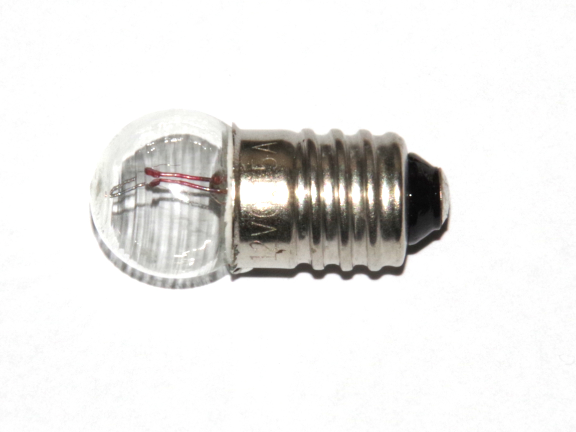 540c Clear Lamp 12 Volt
