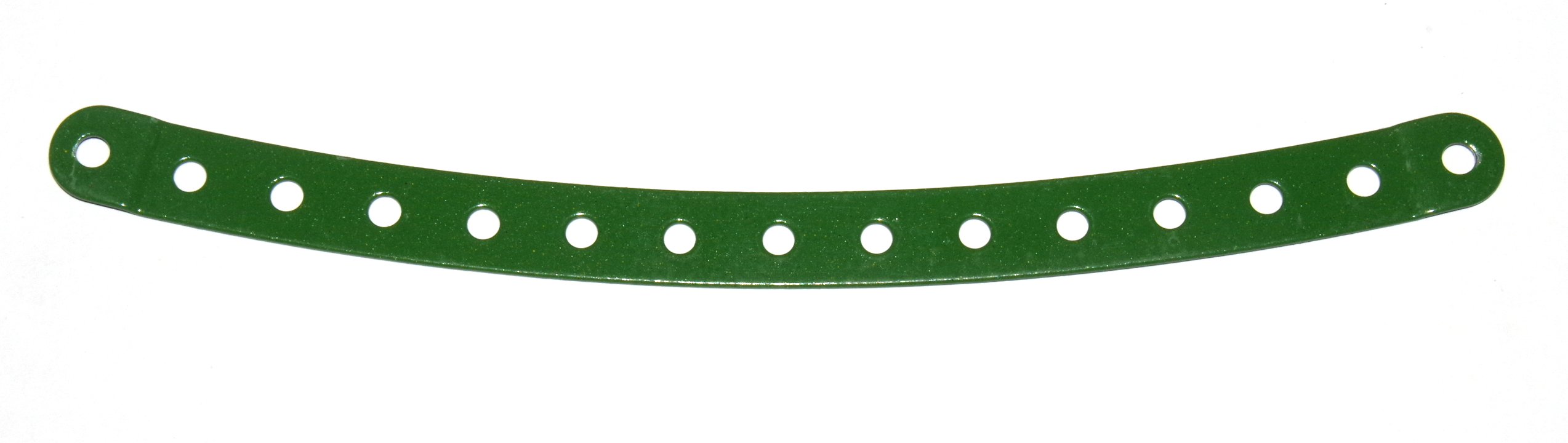 89d Curved Strip 15 Hole Stepped Green