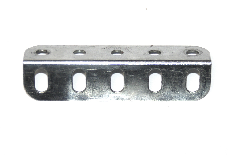 9d Angle Girder 5 Hole Zinc Original