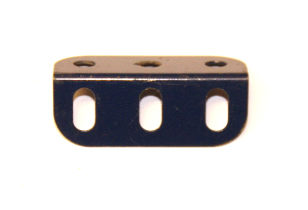 9f Angle Girder 3 Hole Dark Blue Used