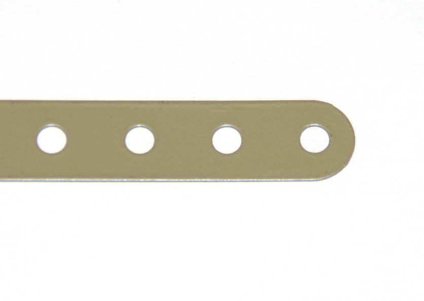 B488 Flexible Strip 7 Hole Beige Original